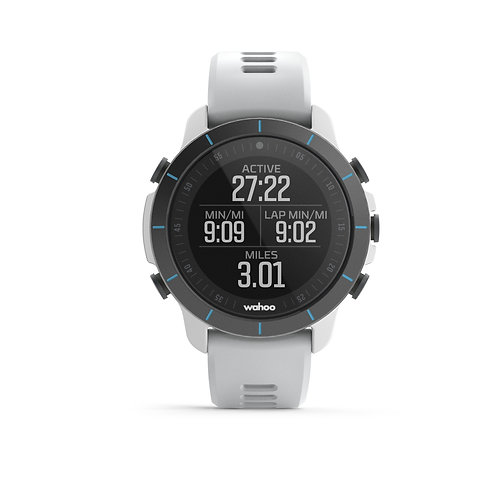 WAHOO Rival Multisport GPS Watch