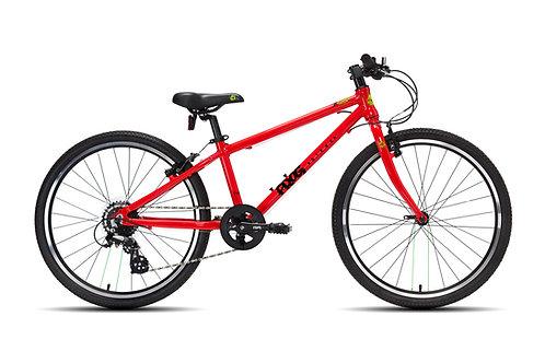 Hybrid Bikes - Frog 62
