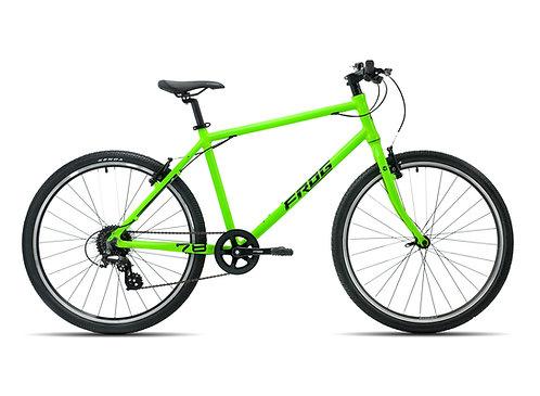 Hybrid Bikes - Frog 78