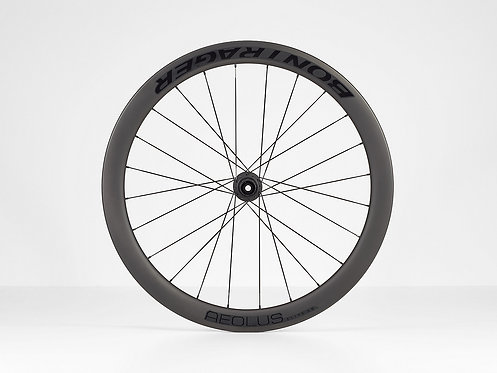 Bontrager Aeolus Elite 50 TLR Disc REAR Road Wheel