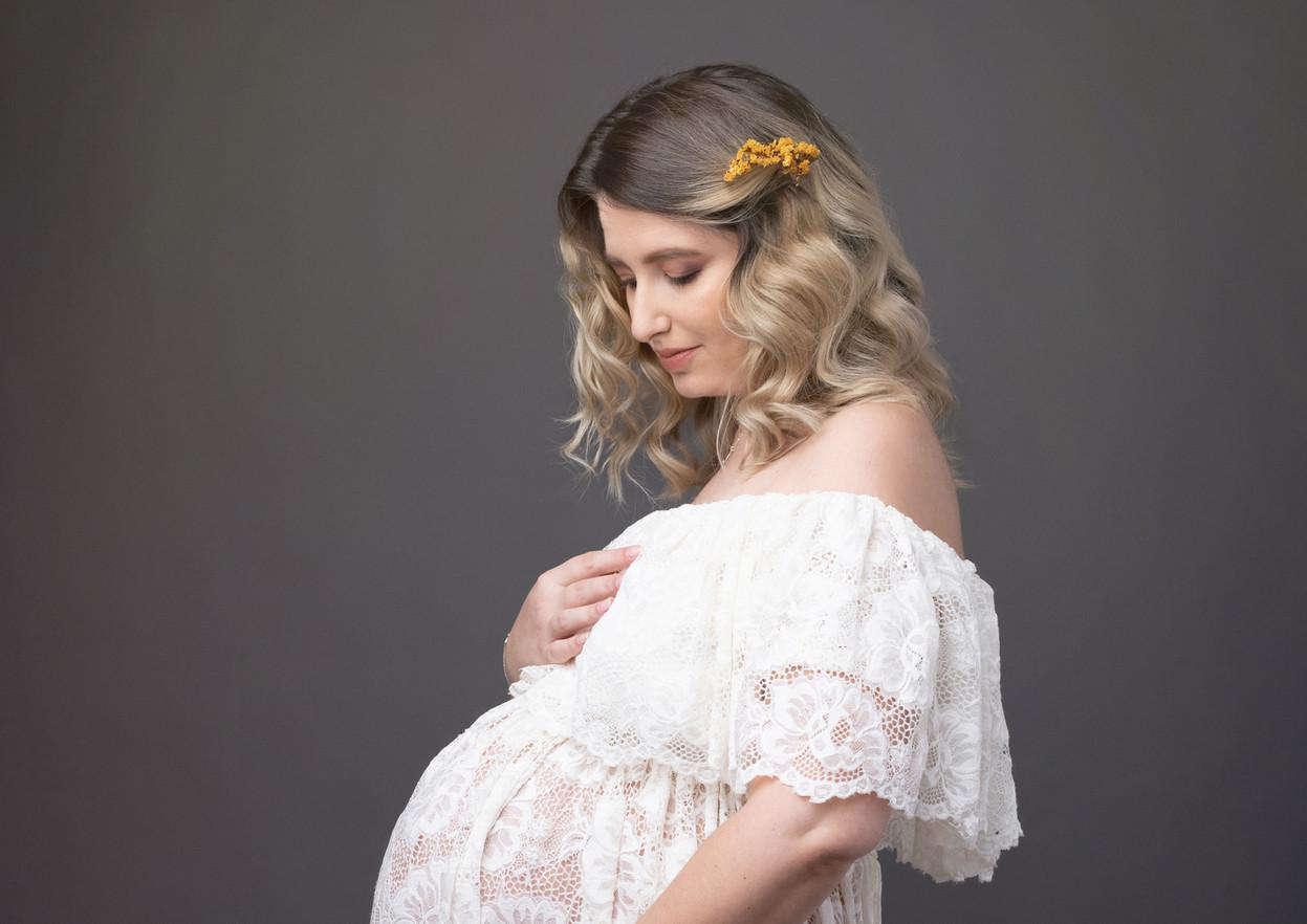 Fotografie maternitate