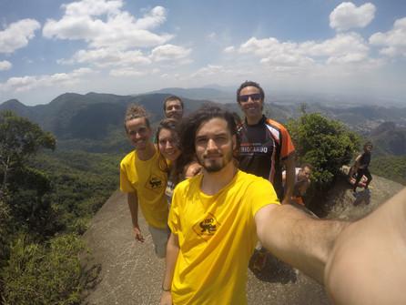 Pedra do Quilombo: Um Rio de Janeiro que você não conhece.