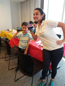 Kids | Rio Ecoesporte | Meliá