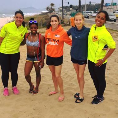 Beach Beach Club | Rio Ecoesporte | Hyatt