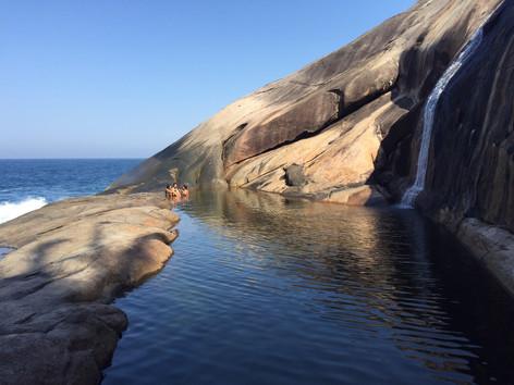 Reserva da Juatinga