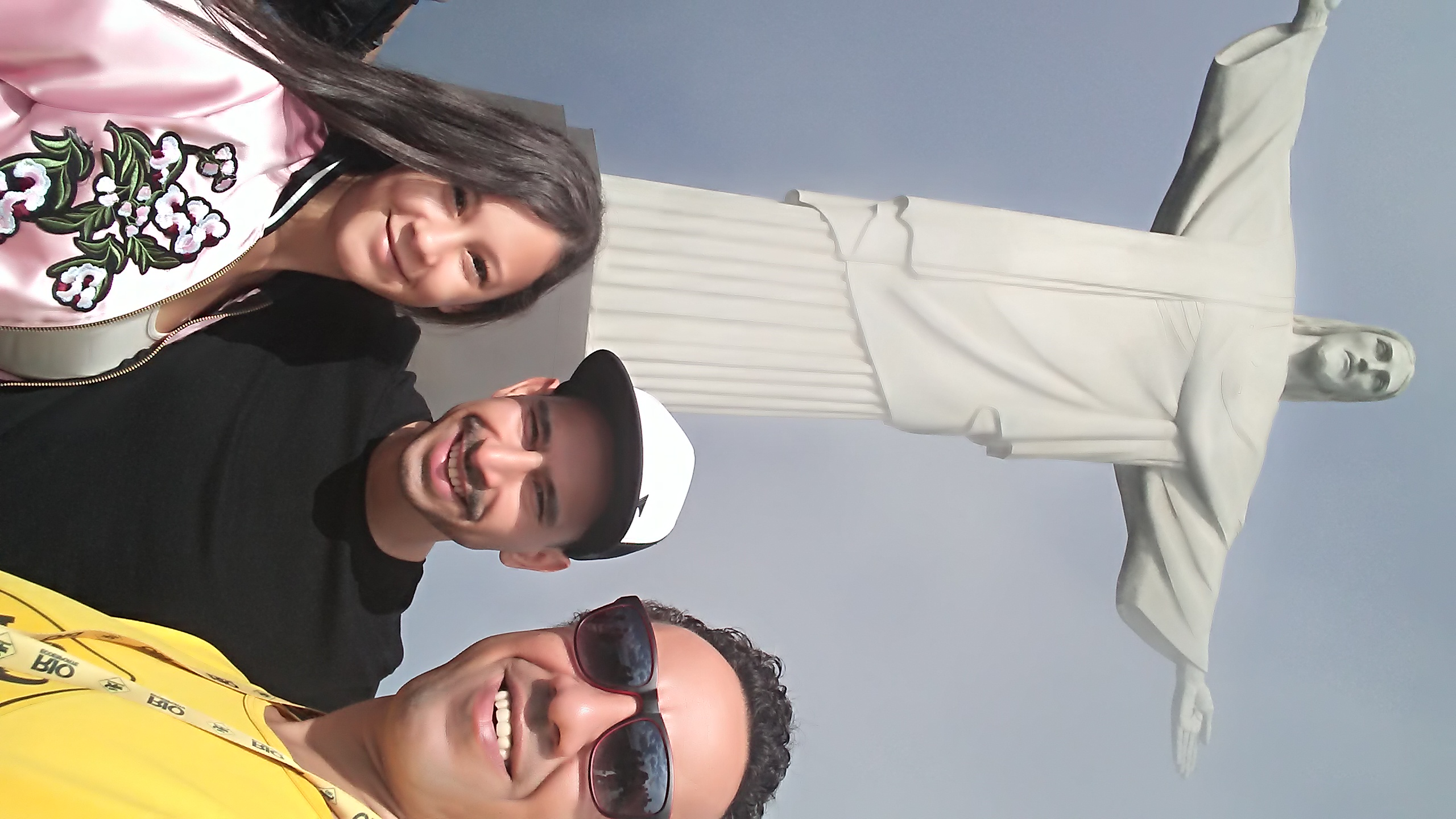 One Day In Rio