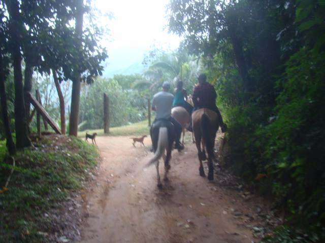 Cavalgada | Rio Ecoesporte