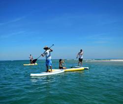 Stand Up Paddle | Rio Ecoesporte
