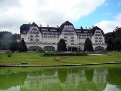 Palácio do Quintandinha