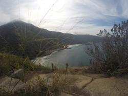 Pedra da Tartaruga | Praia Perigoso