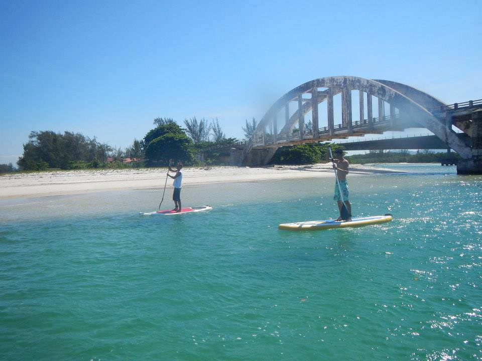 Stand Up Paddle | Rio Ecoesporte
