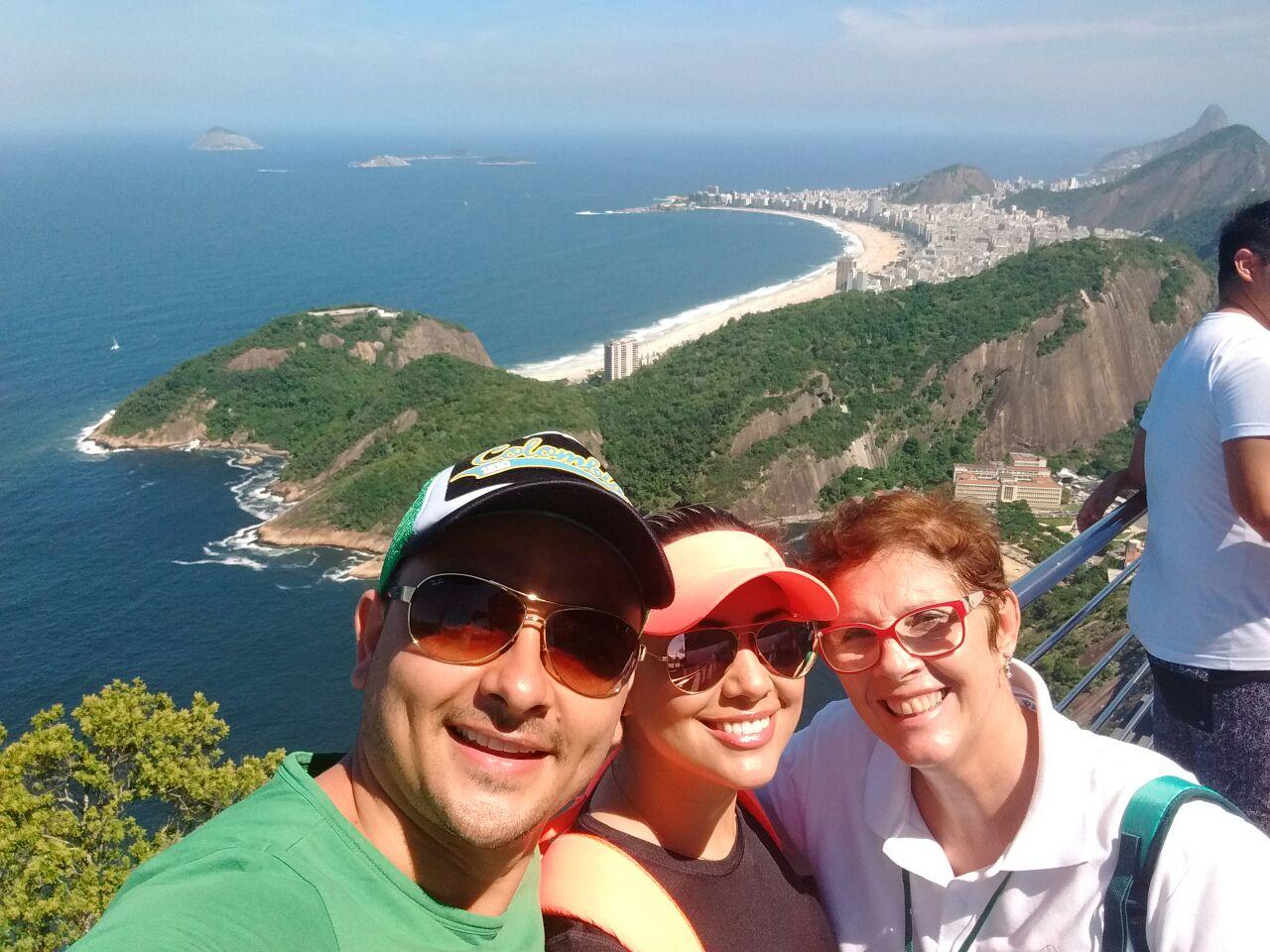 Rio Express | Corcovado