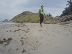 Pedra da Tartaruga | Praia do Perigo