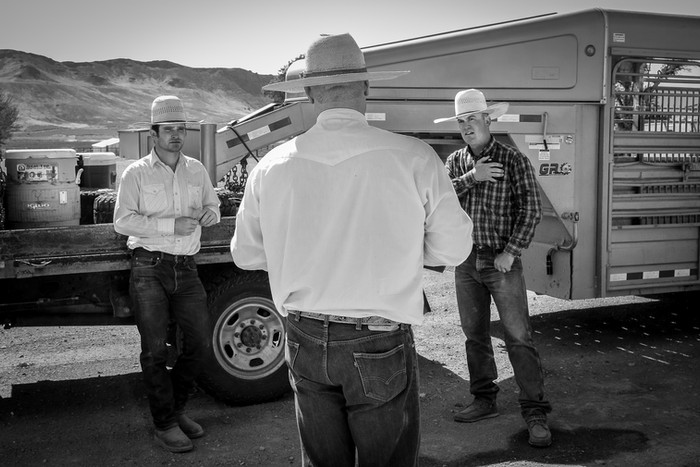 Winecup Gamble Ranch And The Road Home (Part 3)