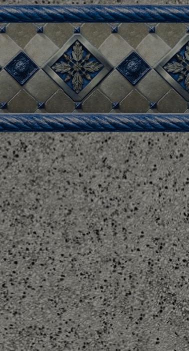Bayview Slate Gray Graphite(W*) Gray Graphite(F*)