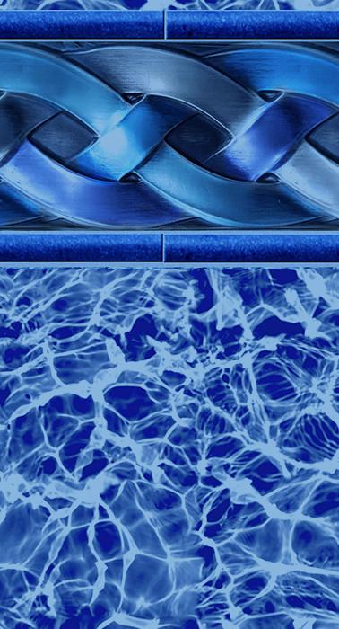 Cascade Blue Diffusion(W*) Blue Diffusion(F*)