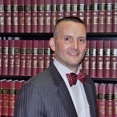 DUI Attorney Holland