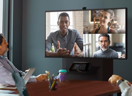 Crestron démocratise la communication unifiée avec Microsoft Teams® grâce à son offre Flex R-Series