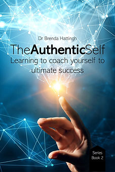 Book 2 The Authentic Self Couching yours