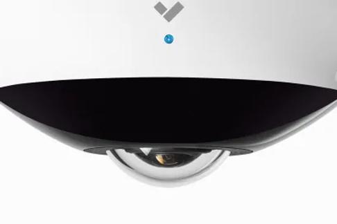 D80 Fisheye Indoor Camera