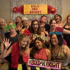 Bold and Bright Fest 2019 Austin Texas.p