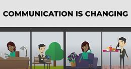 Distributive Animated Sales Video Voice
