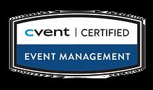 CVent Event Management Certification Aus
