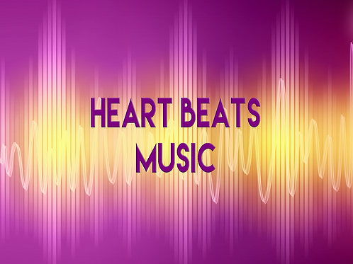 Heart Beats Music Mantra Package