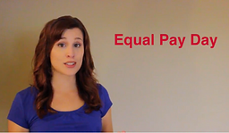 Equal Pay Activist Austin Texas