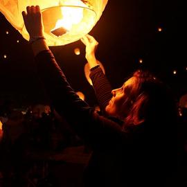 Alli Blotter Lantern Fest Austin Texas.p