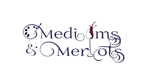 Mediums and Merlots LOGO.png