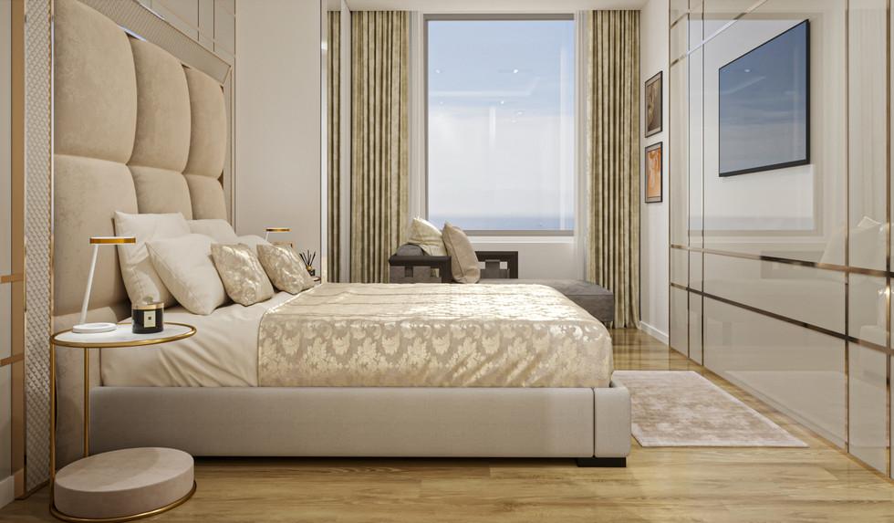 Cyprus-bedroom