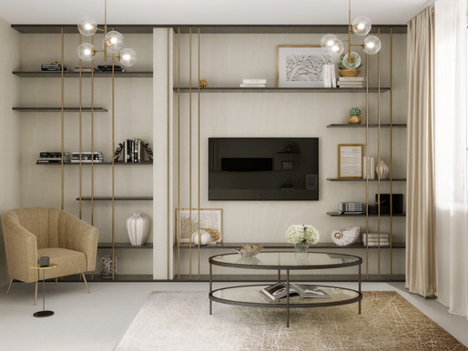 3D Design or How to help your clients envision the future