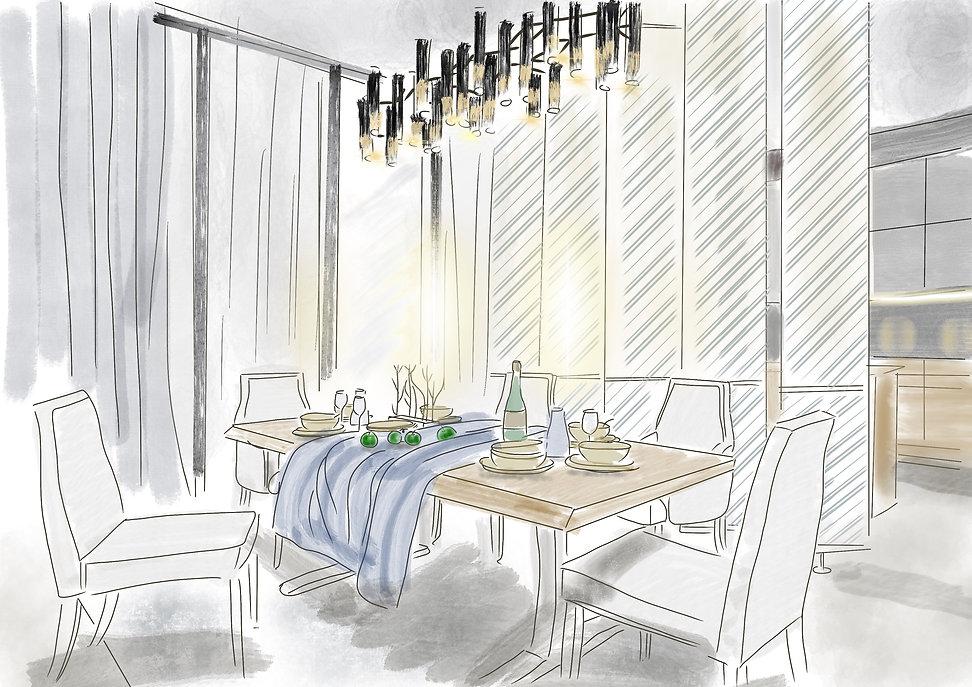 Anna K Studio interior design