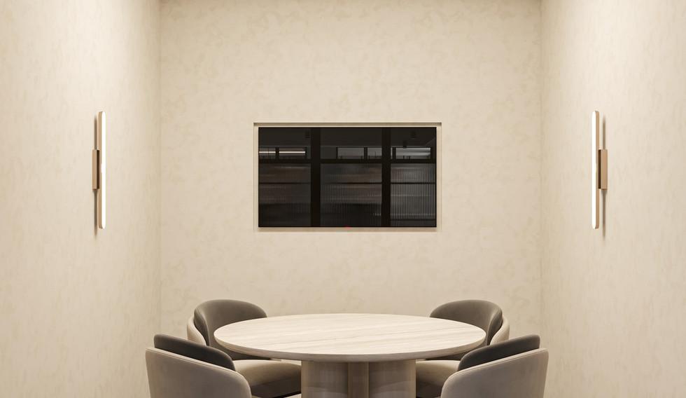 Meeting room cgi