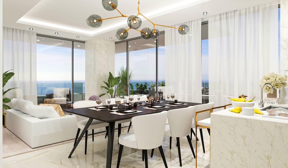 Cyprus-living room