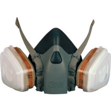 3M Reusable Half Mask