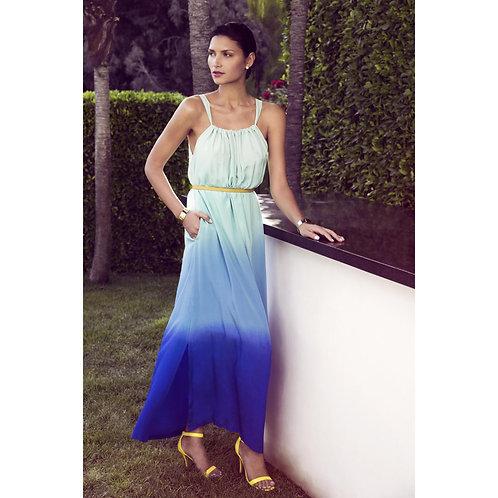 Jacqueline Trapeze Dress