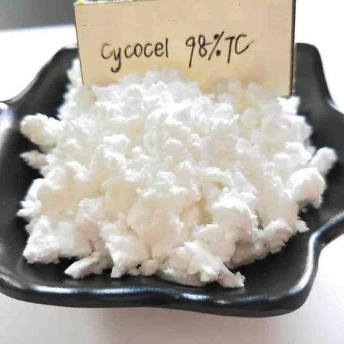 Chlormequat Chloride , Cycocel CCC 98%TC