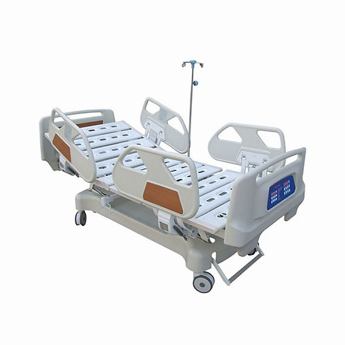 BR-HBE07 5-function Electric Hospital Bed