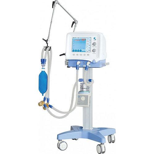 BR-MV16 ICU Ventilator