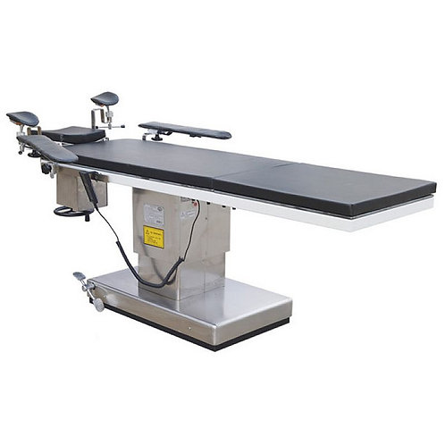 Electric Operating Table (Model BR-OT017)