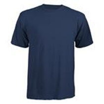 Coast Guard Dark Blue T_shirt