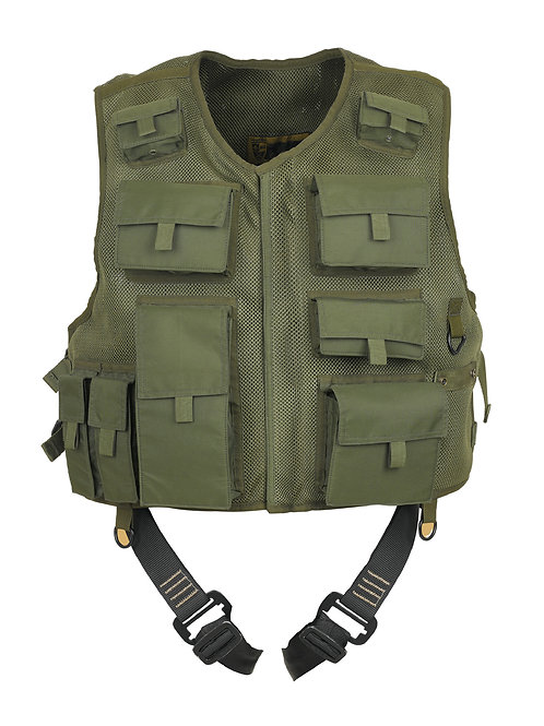 PLT Special Vest