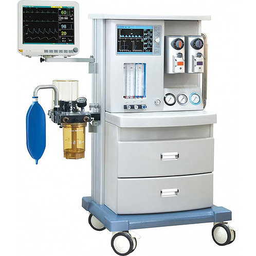 Anesthesia Machine, 10.4 inch