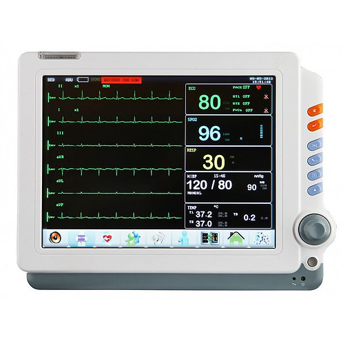 12″ Patient Monitor