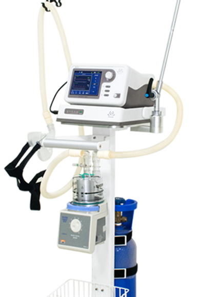 ST30 NON Invasive Ventilator