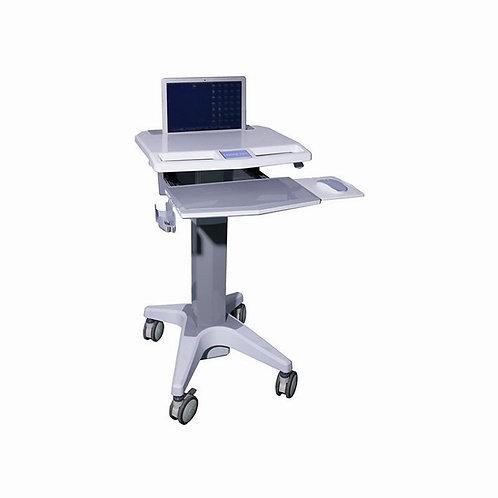 BR-LT09 Doctor workstation computer trolley