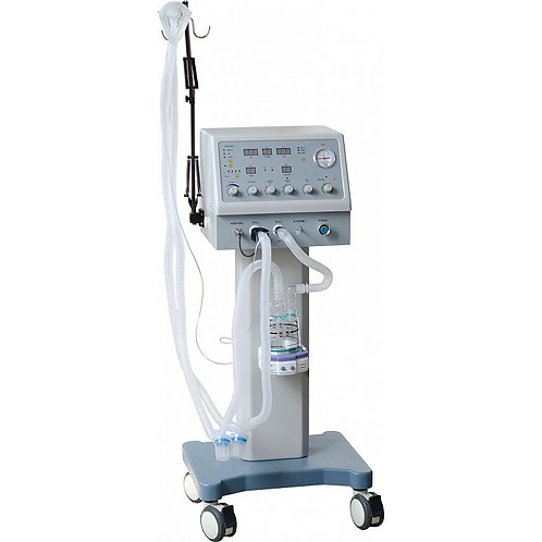 BR-MV10 medical ventilator