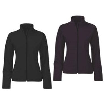 Sitesafe SSJL260 Soft Shell Jackets for WomenNavy Medium Bib & Brace